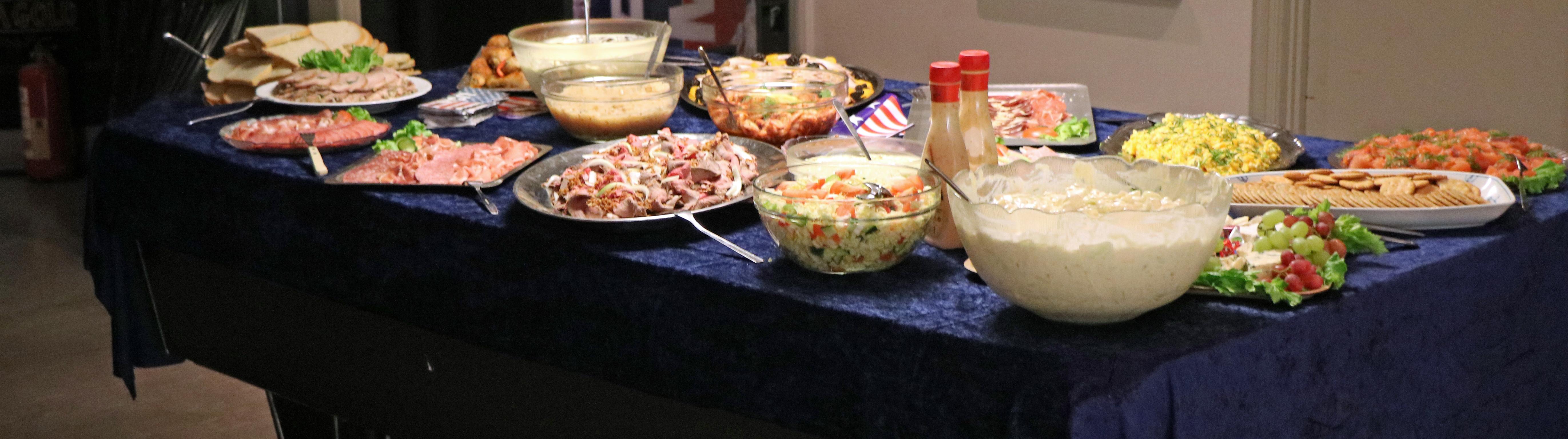 Vellykket jubileumsfest