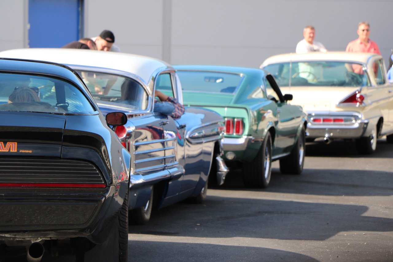 Stikkord: Halden Cruise Night