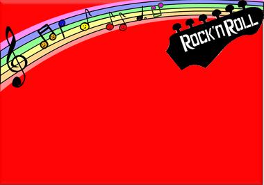 Bli med på Rock`n`Roll 4.juli